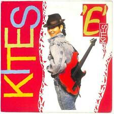 "'E' - Kites - 7"" Vinyl Record"