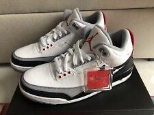 Nike Air Jordan 3 NRG TINKER HATFIELD US10/EU44 DS NEW SUPREME OFFWHITE