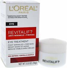 L'Oreal Revitalift Anti-Wrinkle + Firming Eye Treatment