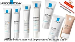 * La Roche - Posay Effaclar Series of Favourite Products Brand New