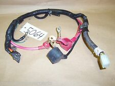 Cub Cadet 365 Zero Turn Mower Kohler Engine WIRE HARNESS Cub Cadet # 629-3034