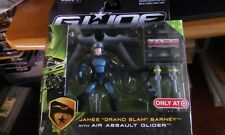 Hasbro GI Joe The Rise Of The Cobra Target Exclusive Figure James Barney