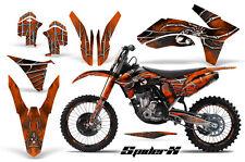 KTM 250SX 350SX 450SX 2011-2012 GRAPHICS KIT CREATORX DECALS SXONPR