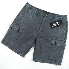 Oakley Linen Clothing for Men