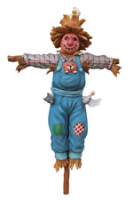 More details for scarecrow figure
