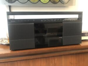 Beosystem 10 Radio Tape Player Portable Boombox Bang & Olufsen