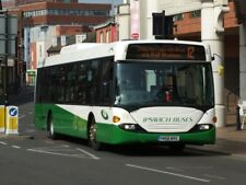 75 YN56NVG Ipswich Buses 6x4 Quality Bus Photograph B