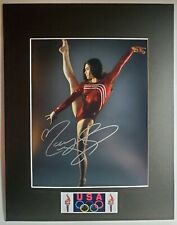 Mckayla Maroney Authentic Signed 11x14 Custom Matted Photo w/COA 2012 Olympics