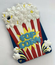 Ipad Mini Tablet Cover 3 - D Popcorn Box Katy Perry Fun