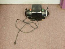 Vintage Lionel ZW Electric Train Transformer, For Parts or Repair