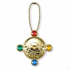 Sailor Moon Miniaturely Tablet vol 4 Portachiave Keychain Henshin Brooch Bandai★