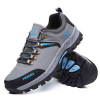 Mens Outwear Hiking Winterproof Sport Trekking Mountain Shoes Trainers 2020