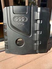 Used OEM Audi Engine Cover