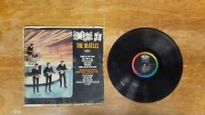 The Beatles Something New T2108 1969 Capitol Records Vinyl Record LP R23