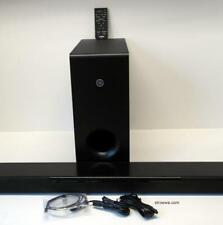 Yamaha MusicCast BAR 400 Soundbar mit Subwoofer - Ausstellungsstück