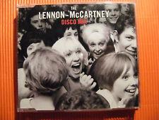 The Lennon - McCartney / Disco Mix - Maxi CD