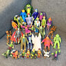 Lot Scooby Doo Mystery FRED SHAGGY DAPHNE VELMA Zombie Witch Doctor Figure Toy