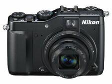 Nikon Digital Camera Coolpix P7000 Black 10.1 Million Pixels Optical 7.1X
