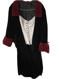Victorian Bustle Dress