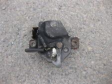 Daihatsu Cuore L201 (93-94) : Haubenschloß Motorhaubenschloß