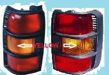 MITSUBISHI PAJERO MODEL 1992 95 REAR TAIL LIGHTS PAIR LH RH NEW AFTERMARKET
