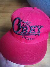 Obey Gorra de béisbol