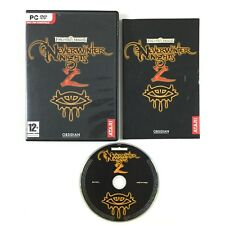 Neverwinter Nights 2 Jeu Sur PC (never winter)