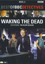 Best of BBC Detectives : Waking the dead (DVD)