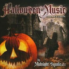 NEW Halloween Music Collection (Audio CD)