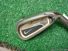 Tour Issue NIKE Sumo Sq 4 IRON Tour Concept X1 Silver
