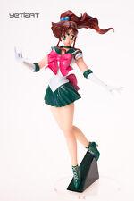 Sailor Jupiter Sailor Moon Resin Garage Kit Hand Painted Yetiart Figure INSTOCK