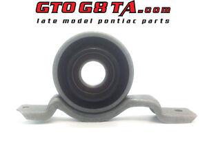 04-06 Pontiac GTO Driveshaft Center Support Bearing 04-06 Drive Shaft Carrier