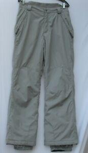Columbia women's 2 pocket Vertex snowboard/ski pants size medium (on the tag)
