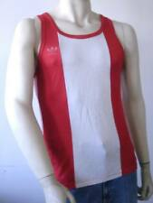 adidas Shirt Spieler trikot made West Germany TRUE VINTAGE 80s player 5 soccer