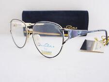 Oscar de la Renta 31 Womens Eyeglasses Sunglasses Frame, NOS