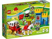 LEGO® Duplo 10569 Schatzraub aus dem Jahr 2014 - NEU / OVP