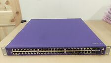 EXTREME Networks X450a-48t 48 PORTE 1 GB Ethernet switch Layer 3 16157 Advanced