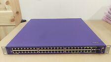 Extreme Networks X450a-48t 48 Port 1 Go Commutateur Ethernet de couche 3 16157 Advanced