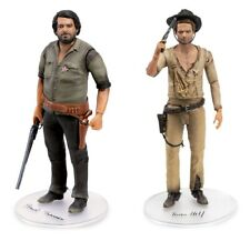 Terence Hill + Bud Spencer Action Figure Trinity Bambino 18 cm 2 Action Figure