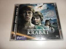 CD  Krabat-das Original-Filmhörspiel2008   Doppel-CD