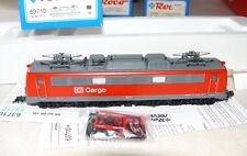 Roco 63710 Elok, DB,BR E 150 111-3,rot,Cargo ,neuw,Ork-Digital