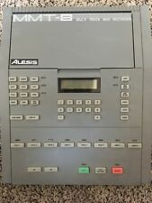 Alesis MMT-8 Midi Sequencer