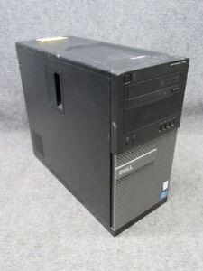 Dell Optiplex 790 PC Mini-Tower MT Intel Core i5-2400 3.10GHz 4GB RAM 250GB HDD