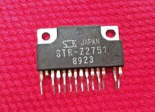 Strz2751 Voltage Regulator Sanken Lot Of 2