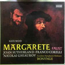 Gounod* : Franco Corelli / Joan Suth 4xLP Album Box Vinyl Schallplatte 144945