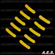 Tire Changer Mount Demount Head Plastic Insert 8 11100107