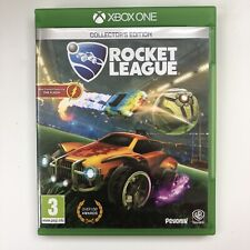 Rocket League (Collector's Edition) - Xbox One