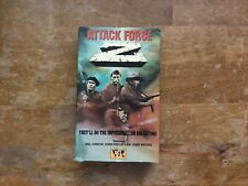 Attack Force Z Betamax