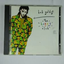Bob Geldof CD The Happy Club