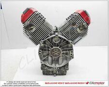 BLOCCO MOTORE engine original for MOTO GUZZI BREVA 750 ANNO 2003